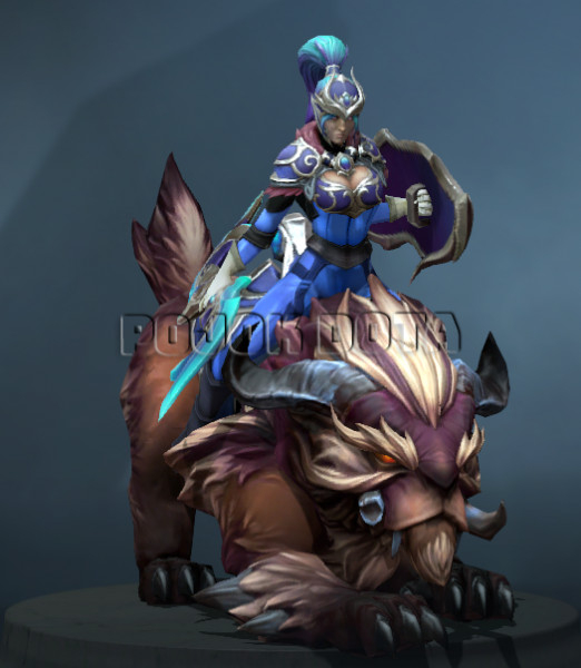 Rider's Eclipse (Luna Set)