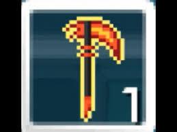 flame scythe