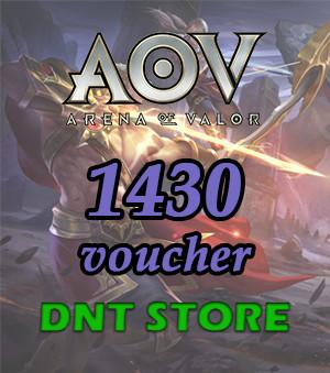 1430 Voucher