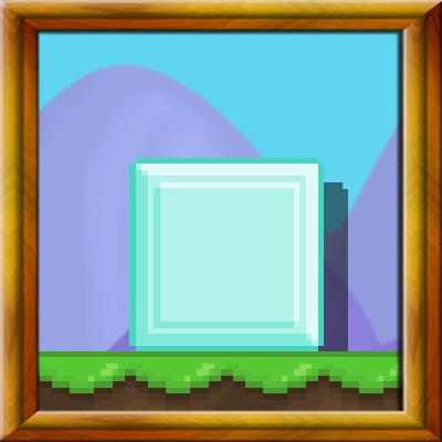 Aqua Block 50 Pcs