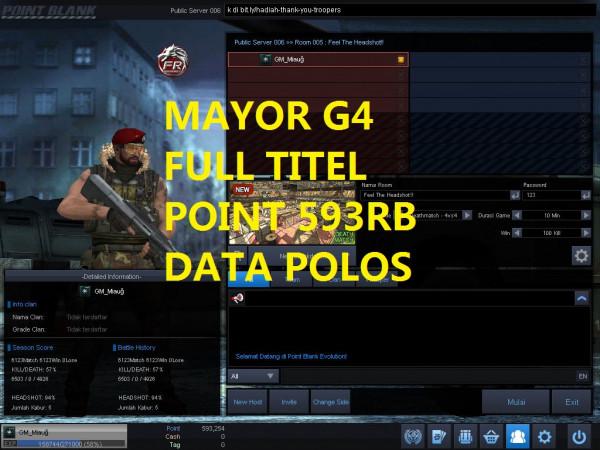 Major G4