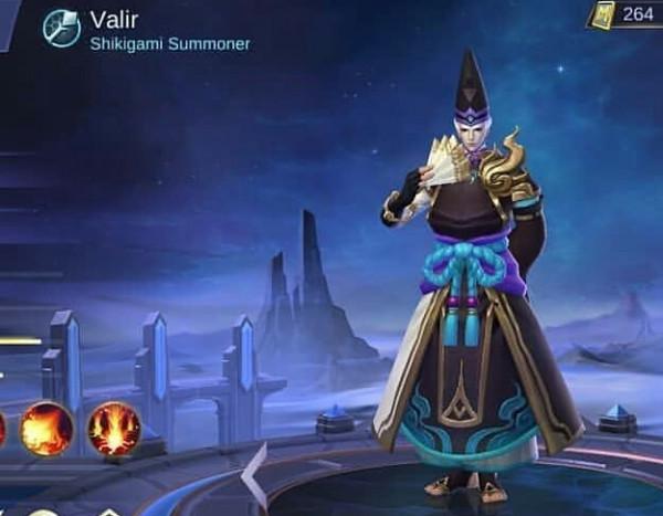 [PREORDER] - Skin Special Valir