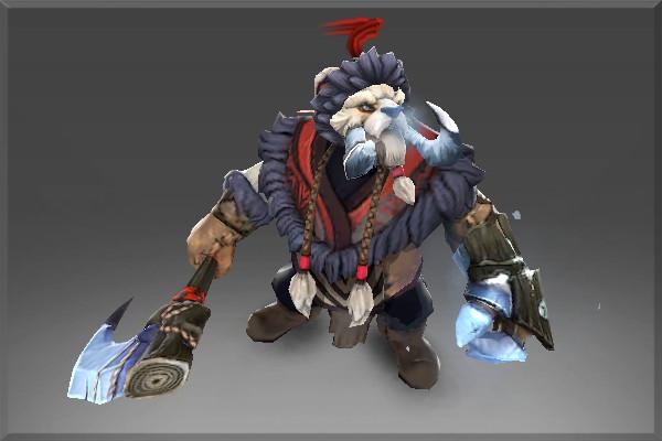Arctic Hunter Set (Tusk Set)