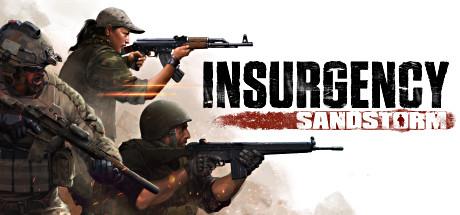 Insurgency: Sandstrom