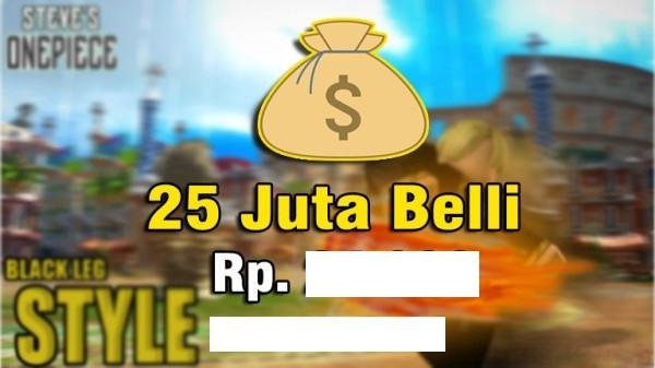 Roblox Steve One Piece 25JT