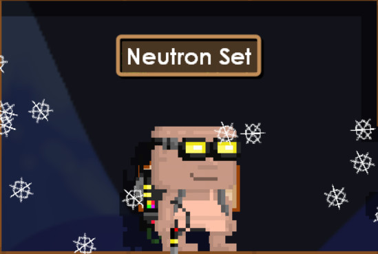 Neutron Set