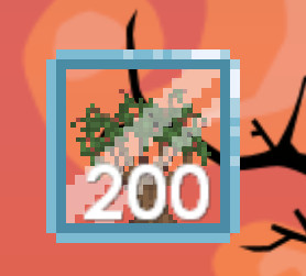 pepper tree 200