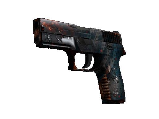 P250 | Supernova (Restricted Pistol)