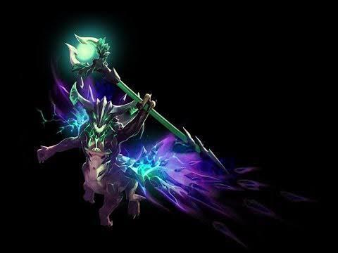 Astral Drift (Immortal Outworld Devourer)