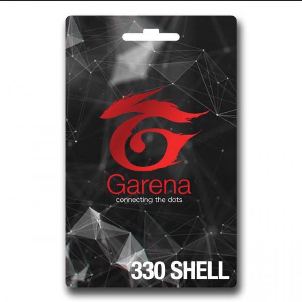 Voucher Garena Shell 330 / 400 Voucher AOV