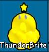 ThunderBrite ( Ice Cream Simulator )