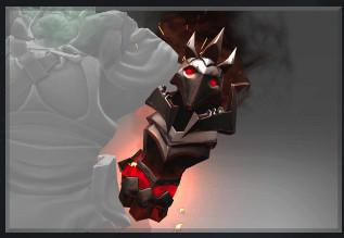 Blistering Shade (Immortal Wraith King)