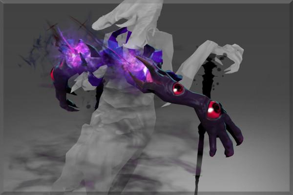 Slumbering Terror (Immortal Bane)