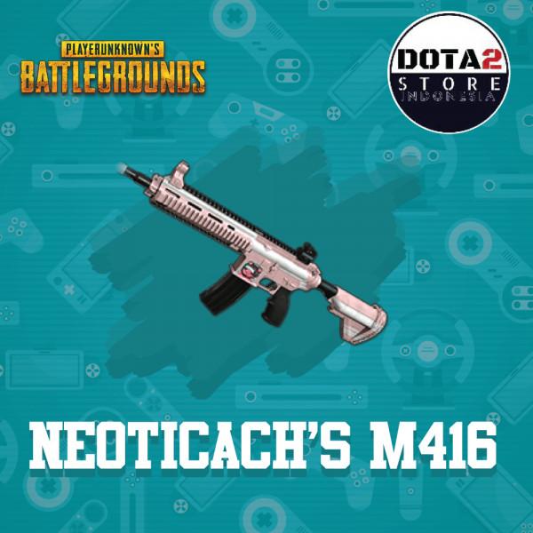 NeoticaCH's M416