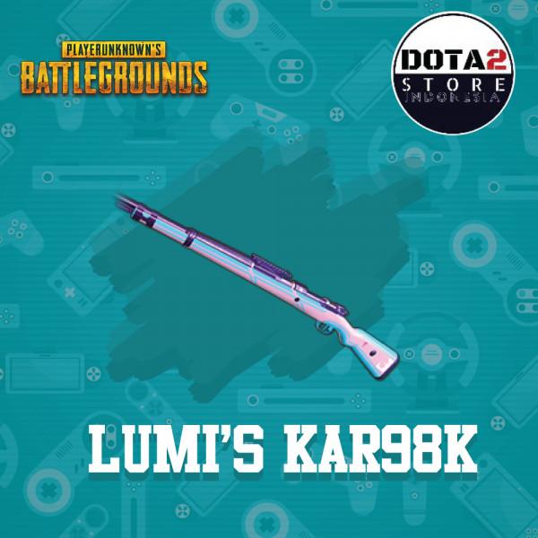 Lumi's Kar98k