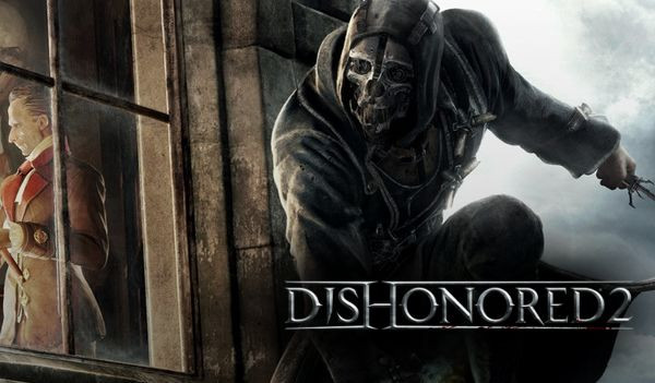 Dishonored 2 + Imperial Assassin's DLC