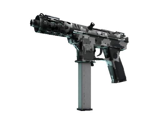 Tec-9 | Urban DDPAT (Consumer Grade Pistol)