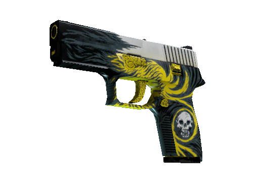 P250 | Wingshot (Restricted Pistol)