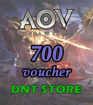 700 Voucher