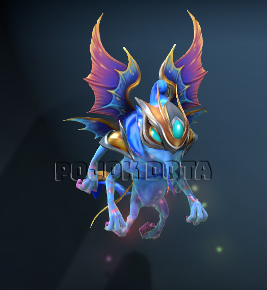 Essence of the Trickster (Puck Set)