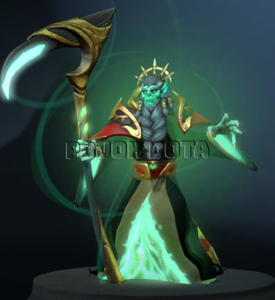 Scourge Dominion (Necrophos Set)