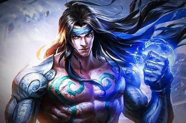 Badang (Fighter)