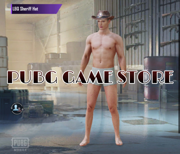 L&Q Sheriff Hat
