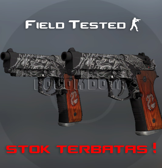 Jual Beli Item Ready Trade, Item (7 Hari) Counter Strike: Global
