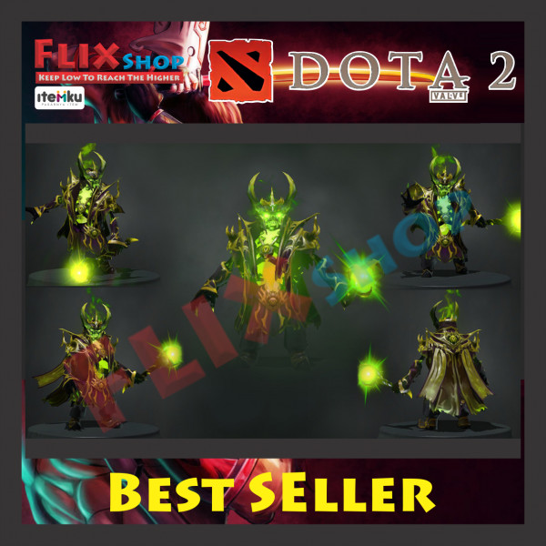 Narcissistic Leech (Pugna Set)