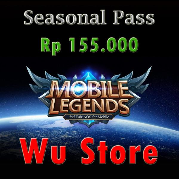Season Pass Premium
