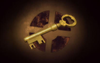 Mann Co. Supply Crate Key (Team Fortress 2)