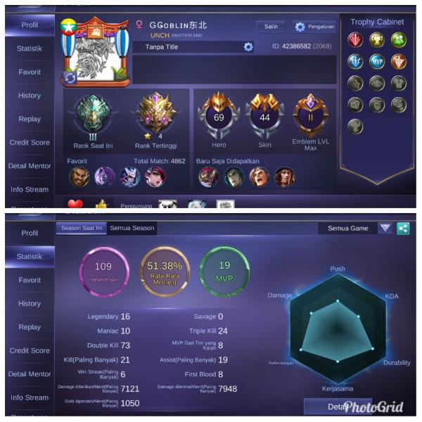 69 hero 44 skin emb max II
