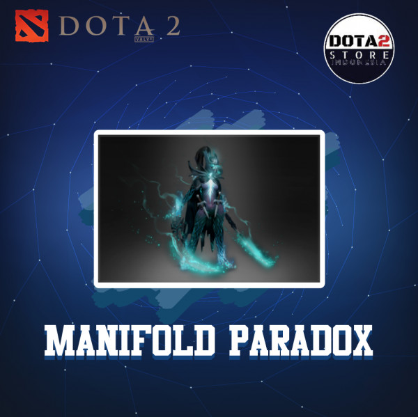 Manifold Paradox (Arcana Phantom Assassin)