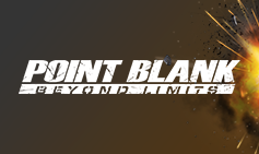 Beli Point Blank Beyond Limits