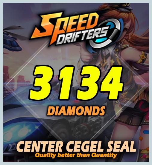 3134 Diamonds
