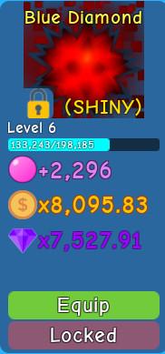Shiny Virus