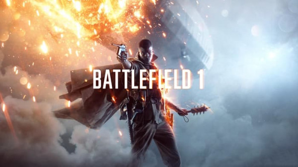Battlefield 1 - Origin Games Original
