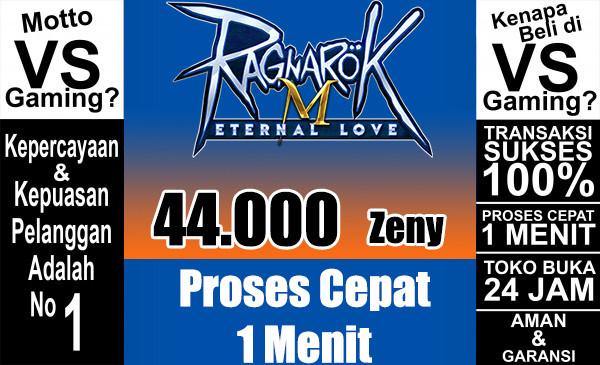 44.000 Zeny