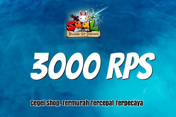 3000 RPs