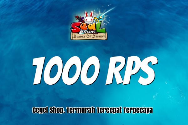 1000 RPs