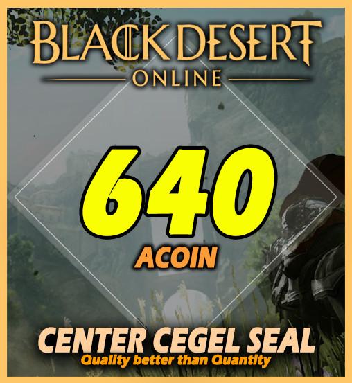 640 Acoin