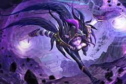 Concealed Raven (Templar Assassin Set)