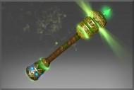 Jade Reckoning (Immortal Earth Spirit)