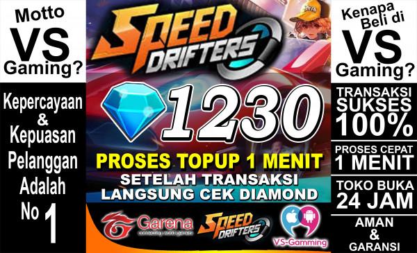 1230 Diamonds