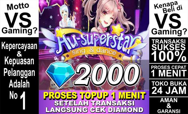 2000 Berlian