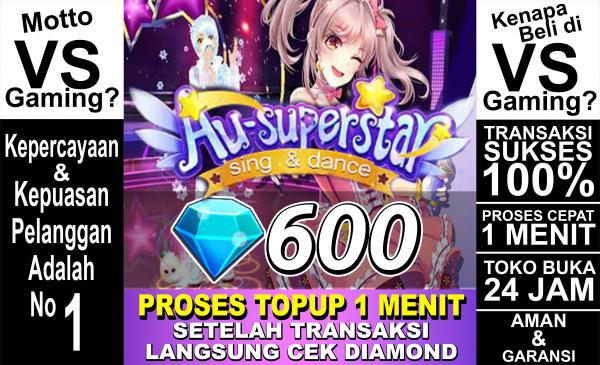 600 Berlian