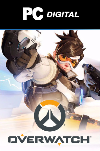 Overwatch Standard Edition Global NA.