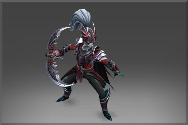 Visions of the Lifted Veil (Phantom Assasin Set)