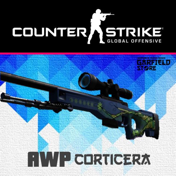 AWP | Corticera