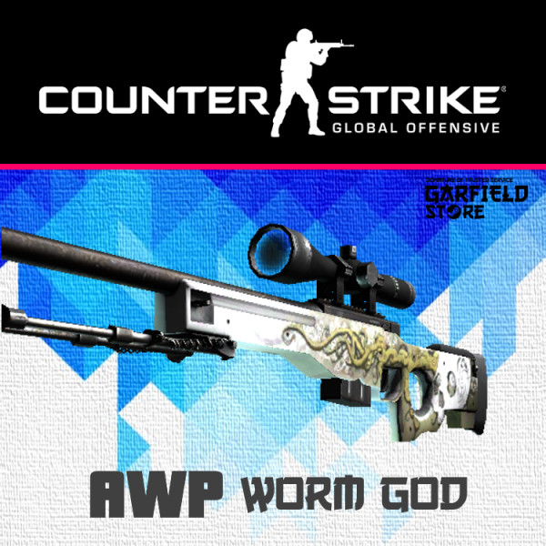 AWP | Worm God